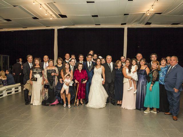 El matrimonio de Pablo y Macarena en Las Condes, Santiago 62