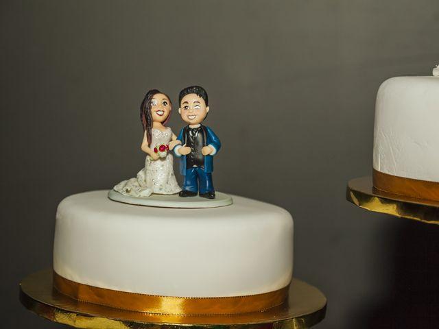 El matrimonio de Pablo y Macarena en Las Condes, Santiago 64