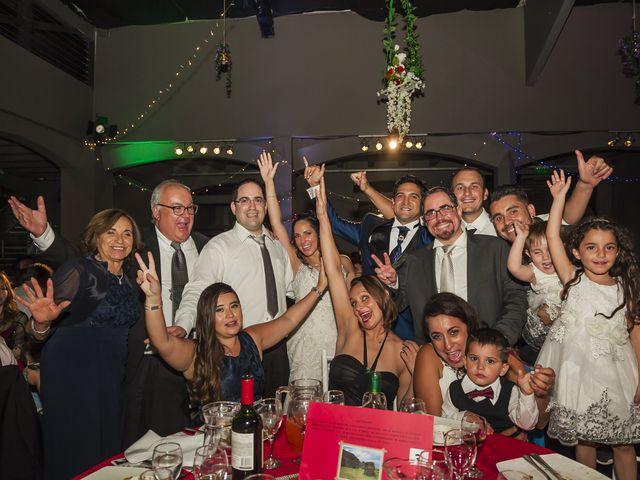 El matrimonio de Pablo y Macarena en Las Condes, Santiago 65