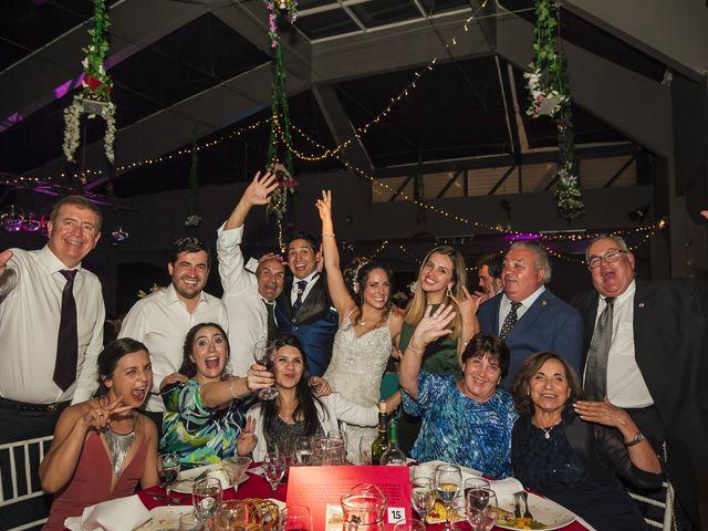 El matrimonio de Pablo y Macarena en Las Condes, Santiago 67