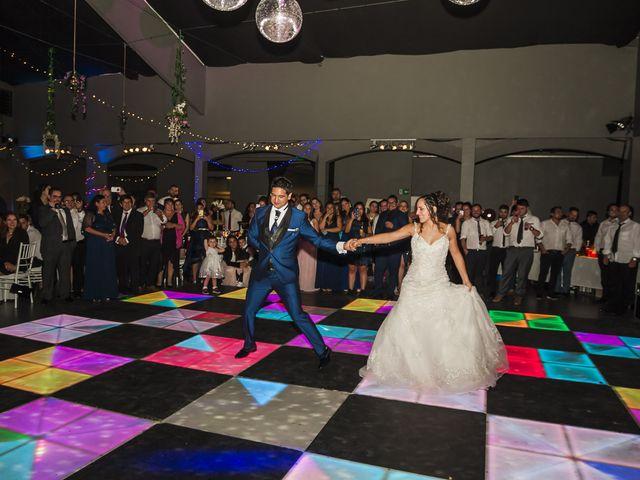 El matrimonio de Pablo y Macarena en Las Condes, Santiago 70
