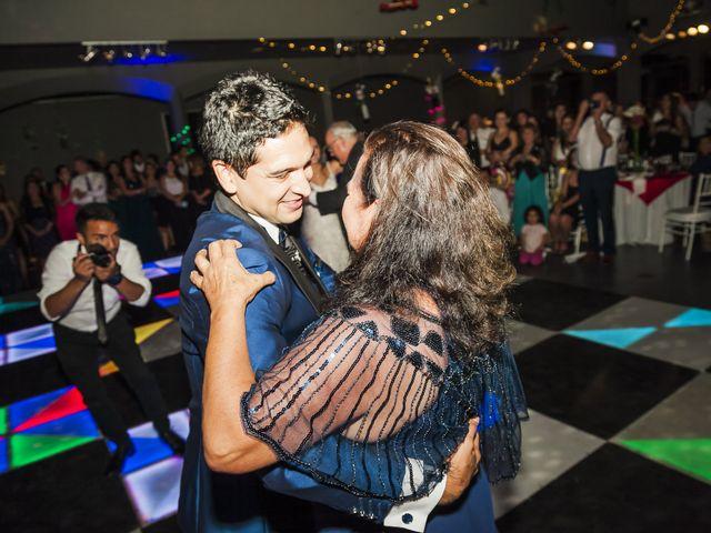 El matrimonio de Pablo y Macarena en Las Condes, Santiago 73