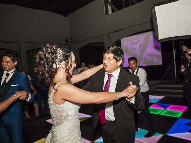 El matrimonio de Pablo y Macarena en Las Condes, Santiago 74
