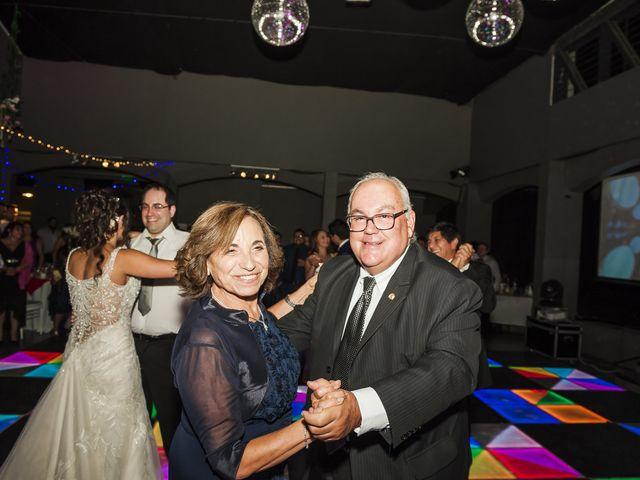 El matrimonio de Pablo y Macarena en Las Condes, Santiago 76
