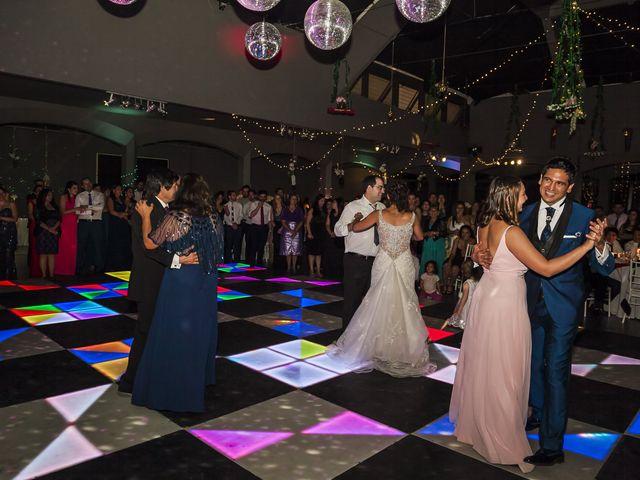 El matrimonio de Pablo y Macarena en Las Condes, Santiago 78