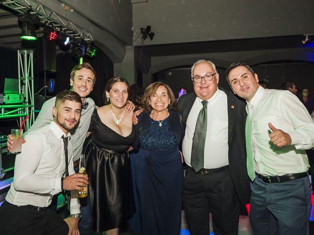El matrimonio de Pablo y Macarena en Las Condes, Santiago 81
