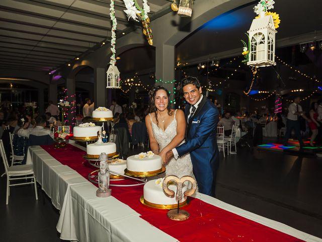 El matrimonio de Pablo y Macarena en Las Condes, Santiago 82