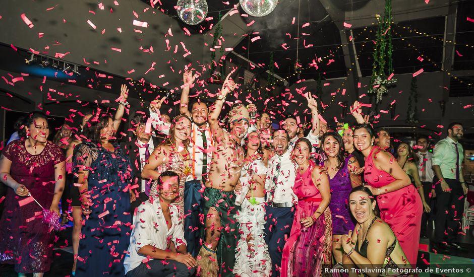 El matrimonio de Pablo y Macarena en Las Condes, Santiago