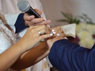 El matrimonio de María Jose y Victor 3