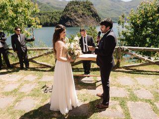 El matrimonio de Kata y Feli 3