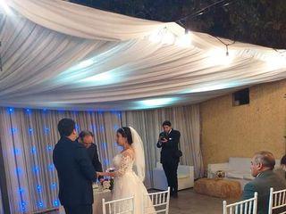 El matrimonio de Daniela  y Jorge  2