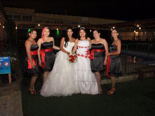 El matrimonio de Patricia y Alejandro 2