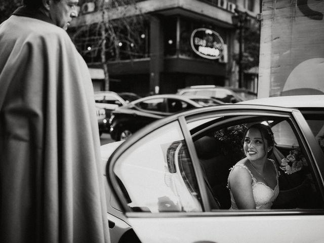 El matrimonio de Emilio  y Catalina en Santiago, Santiago 8