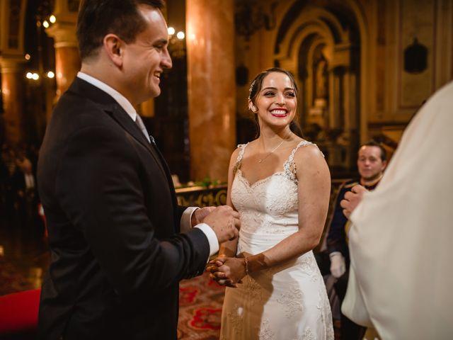 El matrimonio de Emilio  y Catalina en Santiago, Santiago 11