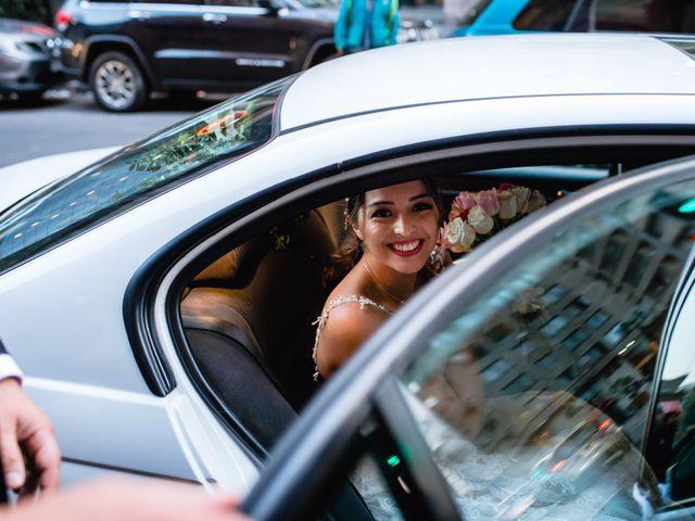El matrimonio de Emilio  y Catalina en Santiago, Santiago 17