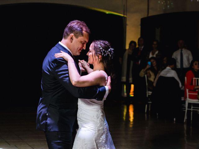 El matrimonio de Emilio  y Catalina en Santiago, Santiago 25