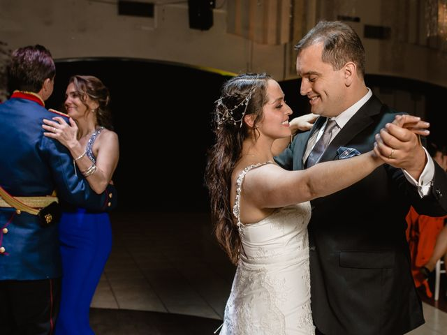 El matrimonio de Emilio  y Catalina en Santiago, Santiago 26