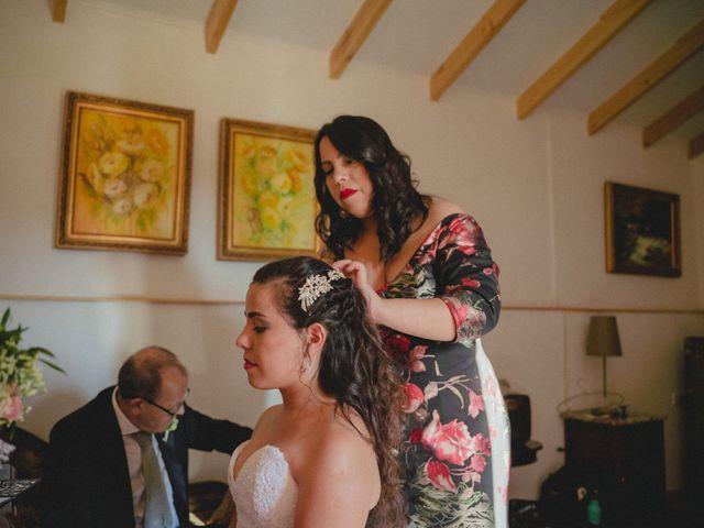 El matrimonio de Bastián y Karen en San Bernardo, Maipo 32
