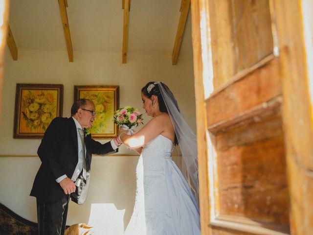 El matrimonio de Bastián y Karen en San Bernardo, Maipo 33