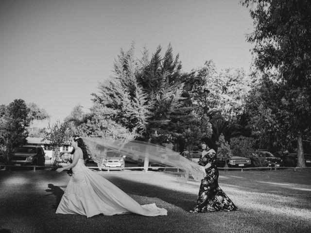 El matrimonio de Bastián y Karen en San Bernardo, Maipo 39