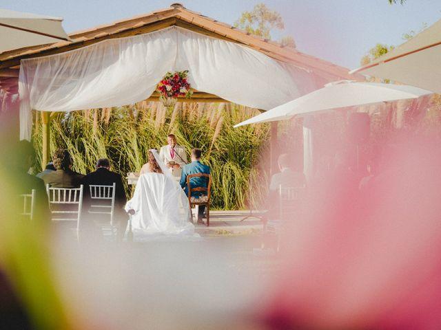 El matrimonio de Bastián y Karen en San Bernardo, Maipo 42