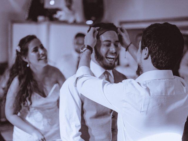 El matrimonio de Bastián y Karen en San Bernardo, Maipo 73