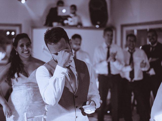 El matrimonio de Bastián y Karen en San Bernardo, Maipo 74