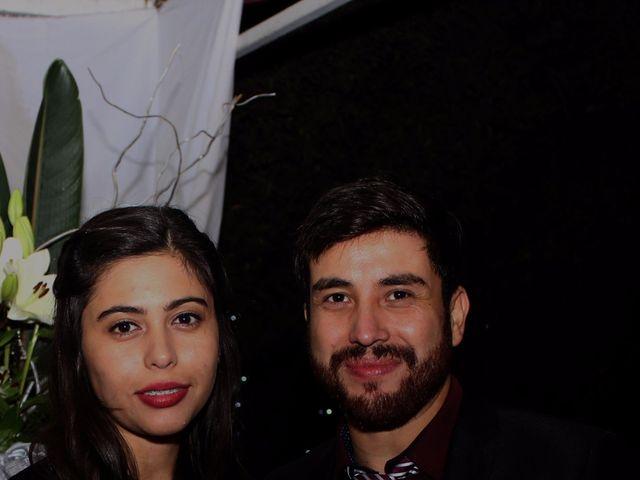 El matrimonio de Juan José y Bárbara en Rancagua, Cachapoal 7
