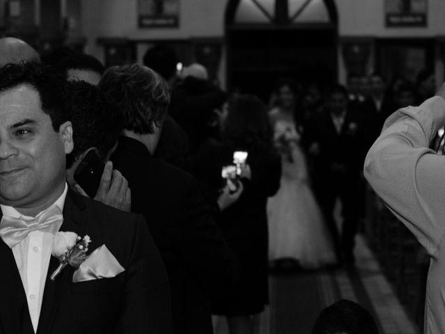 El matrimonio de Juan José y Bárbara en Rancagua, Cachapoal 44