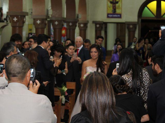 El matrimonio de Juan José y Bárbara en Rancagua, Cachapoal 45