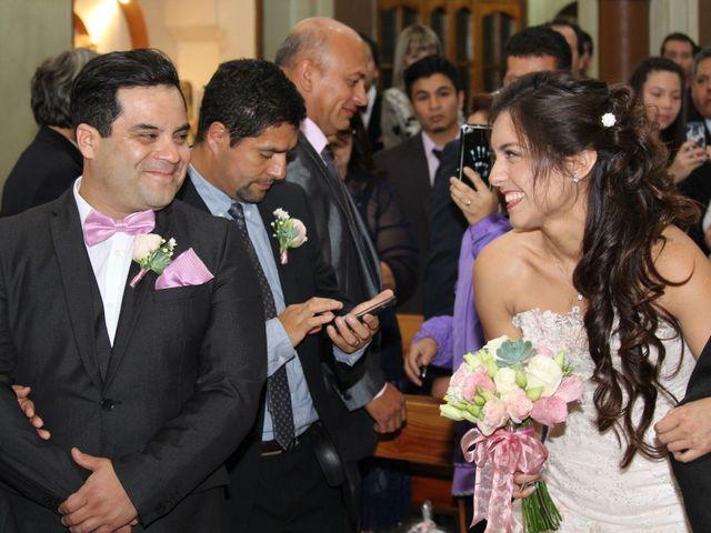 El matrimonio de Juan José y Bárbara en Rancagua, Cachapoal 46