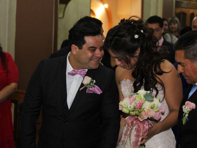 El matrimonio de Juan José y Bárbara en Rancagua, Cachapoal 47