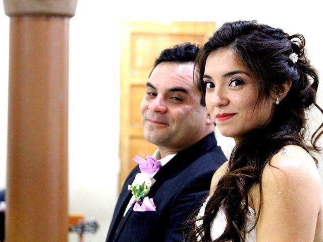 El matrimonio de Juan José y Bárbara en Rancagua, Cachapoal 53