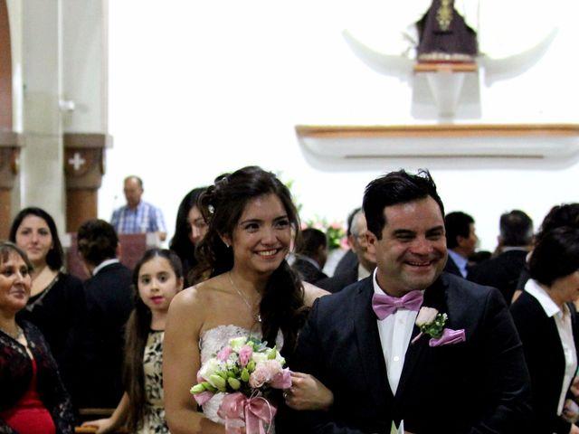 El matrimonio de Juan José y Bárbara en Rancagua, Cachapoal 57