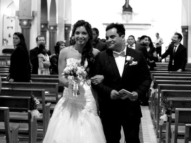 El matrimonio de Juan José y Bárbara en Rancagua, Cachapoal 58