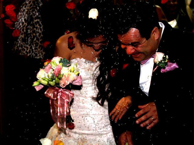 El matrimonio de Juan José y Bárbara en Rancagua, Cachapoal 59