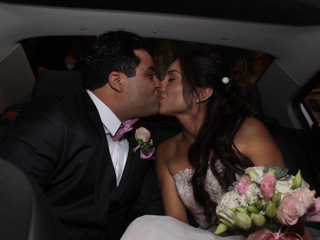 El matrimonio de Juan José y Bárbara en Rancagua, Cachapoal 60