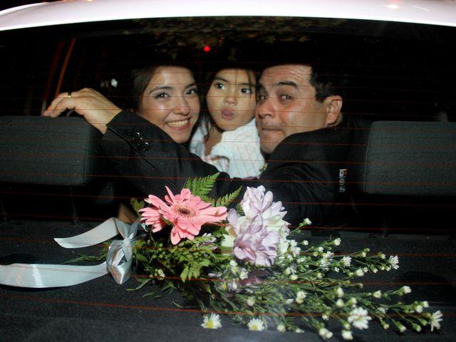 El matrimonio de Juan José y Bárbara en Rancagua, Cachapoal 61
