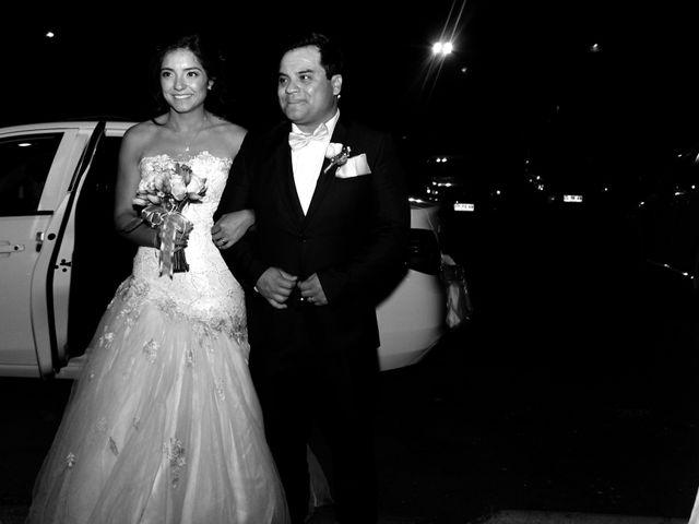 El matrimonio de Juan José y Bárbara en Rancagua, Cachapoal 62