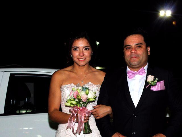 El matrimonio de Juan José y Bárbara en Rancagua, Cachapoal 63