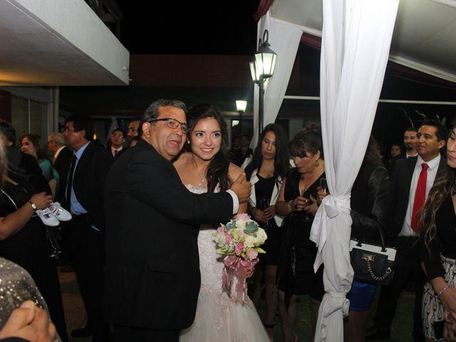 El matrimonio de Juan José y Bárbara en Rancagua, Cachapoal 64