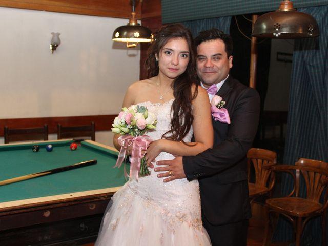 El matrimonio de Juan José y Bárbara en Rancagua, Cachapoal 67