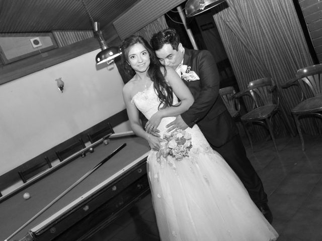 El matrimonio de Juan José y Bárbara en Rancagua, Cachapoal 68