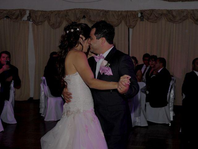 El matrimonio de Juan José y Bárbara en Rancagua, Cachapoal 70