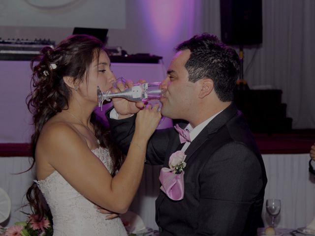 El matrimonio de Juan José y Bárbara en Rancagua, Cachapoal 72