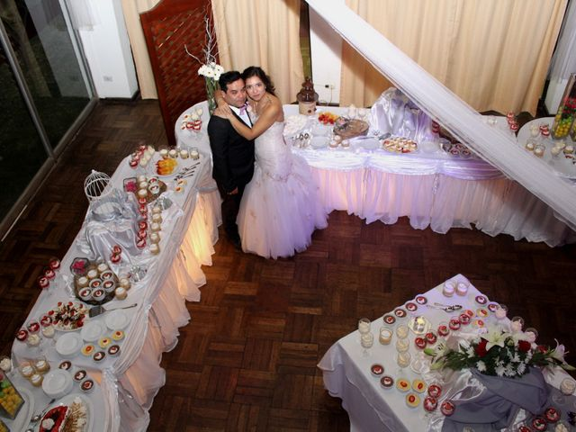 El matrimonio de Juan José y Bárbara en Rancagua, Cachapoal 78