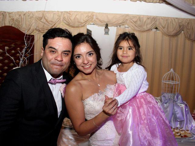 El matrimonio de Juan José y Bárbara en Rancagua, Cachapoal 79