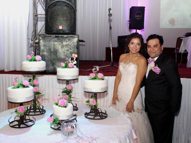 El matrimonio de Juan José y Bárbara en Rancagua, Cachapoal 81