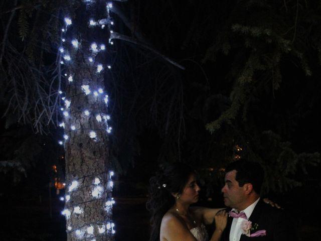 El matrimonio de Juan José y Bárbara en Rancagua, Cachapoal 85