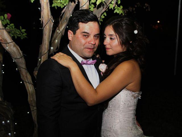 El matrimonio de Juan José y Bárbara en Rancagua, Cachapoal 2